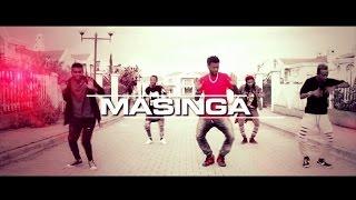 Ethiopian Music : Messay Goa - Hana Monaliza - (Official Music Video) I Ethio One Love