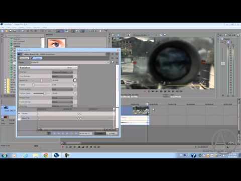 Sony Vegas Pro 11: Twixtor Tutorial