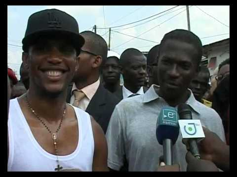 SAMUEL ETO'O l'exemple de New-Bell.mp4
