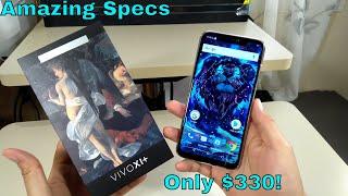 BLU VIVO XI+ Review //Blu's Best Smartphone for a Reason (I'm Amazed) HD