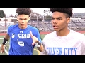 Charles Ross '18 : Culver City (CA) Junior Year Spotlight 2017