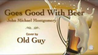 Watch John Michael Montgomery Goes Good With Beer video