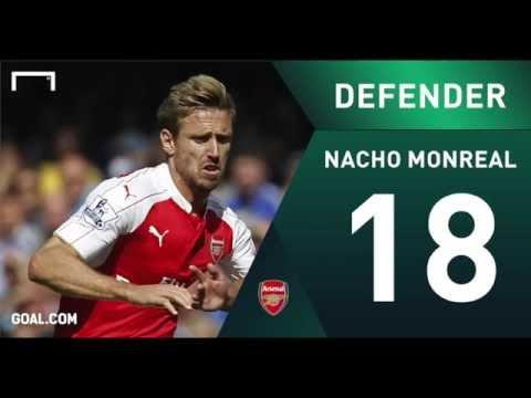 Sports: Arsenal vs Bayern Munich - starting XIs