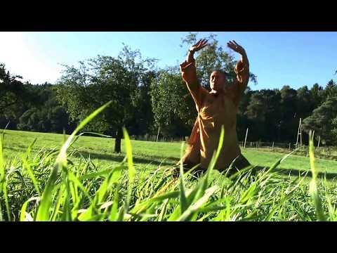 Shaolin Chan Gong Rou Quan Yi Lu by Master Shi Heng Yi of Shaolin Temple Europe