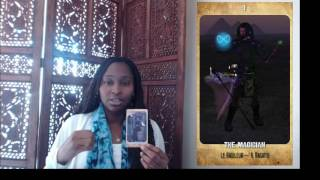 GEMINI General Tarot Reading JULY 2016