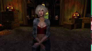 Second Life : Child of the Corn
