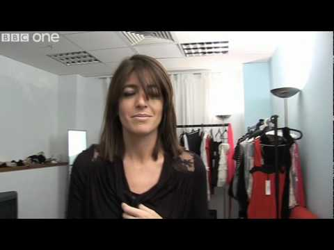 Strictly Come Dancing - Your Questions Answered - Claudia Winkleman - BBC One