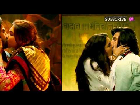 Sushant Singh Rajput-Swastika Mukherjee break Ranveer-Deepika longest smooch record