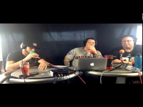 Epic Sports Radio LIVE! The Grant Bar in Tracey May 13, 2016