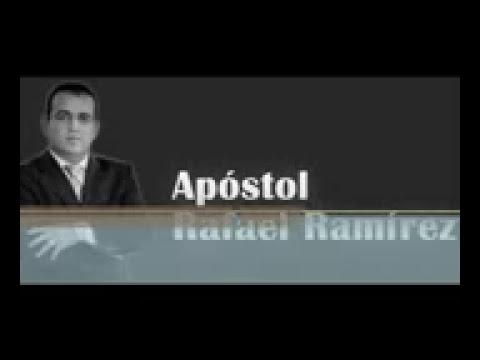 apostol rafael ramirez   a jesús conozco   YouTube