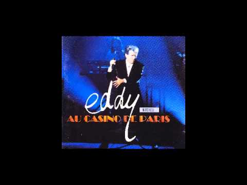 Eddy Mitchell Casino de Paris 1991_Full CD Live