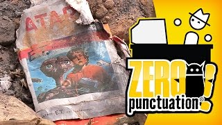 "E.T. ""The Worst Game Ever"" (Zero Punctuation)"