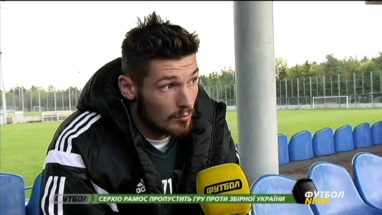 Футбол NEWS от 07.10.2015 (13:30)