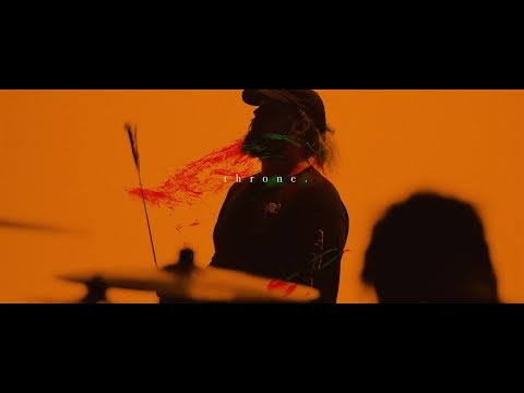 "throne. - ""EPITOME"" (Official Music Video) 