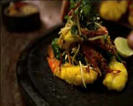 Ministry of Tourism India - FOOD
