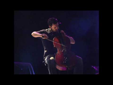 Break of Reality Cello Rock Concert - The Accidental Death of Effie