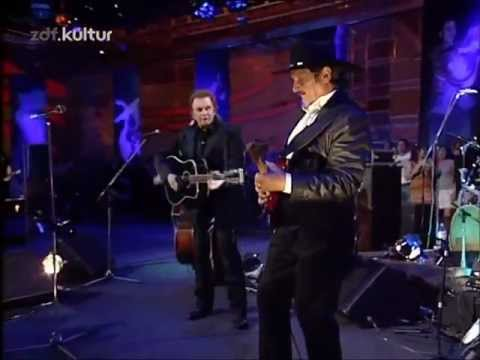 Johnny Cash - Johnny Cash - Folsom Prison Blues THP 1959
