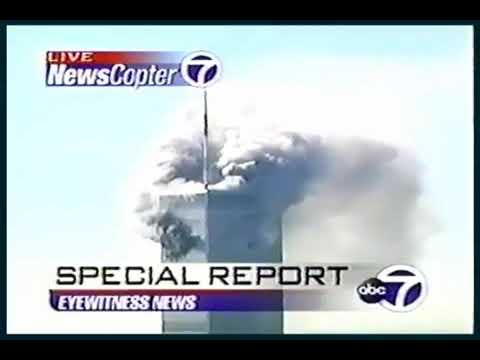 WABC 9/11 8:50 - 9:00