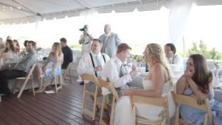 Kent's Wedding Speech (father of the groom)