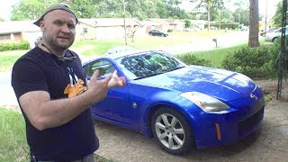 Nissan 350Z Won't Start Fix - IPDM Repair