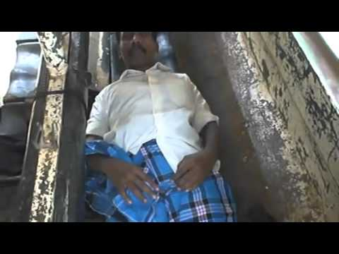 Enforced Disappearance in Sri Lanka - Video Clip 1