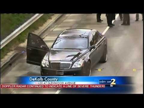 OG Double D Killed In Highway Shooting