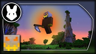 Harvester's Night mod! for Minecraft 1.12! Bit-by-Bit by Mischief of Mice!