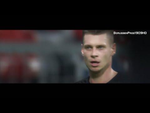 Lukasz Piszczek - Best Of 2014/15 [Part 1] | HD