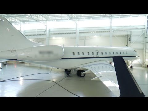 Private Jet Travel: An Inside Look at NorthEastern Aviation