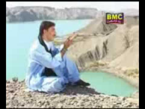 Shah Jahan Song Balochi Dilbare Soor E video