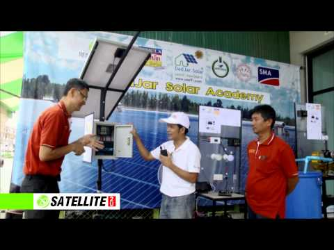Satellite2u EP221 HD