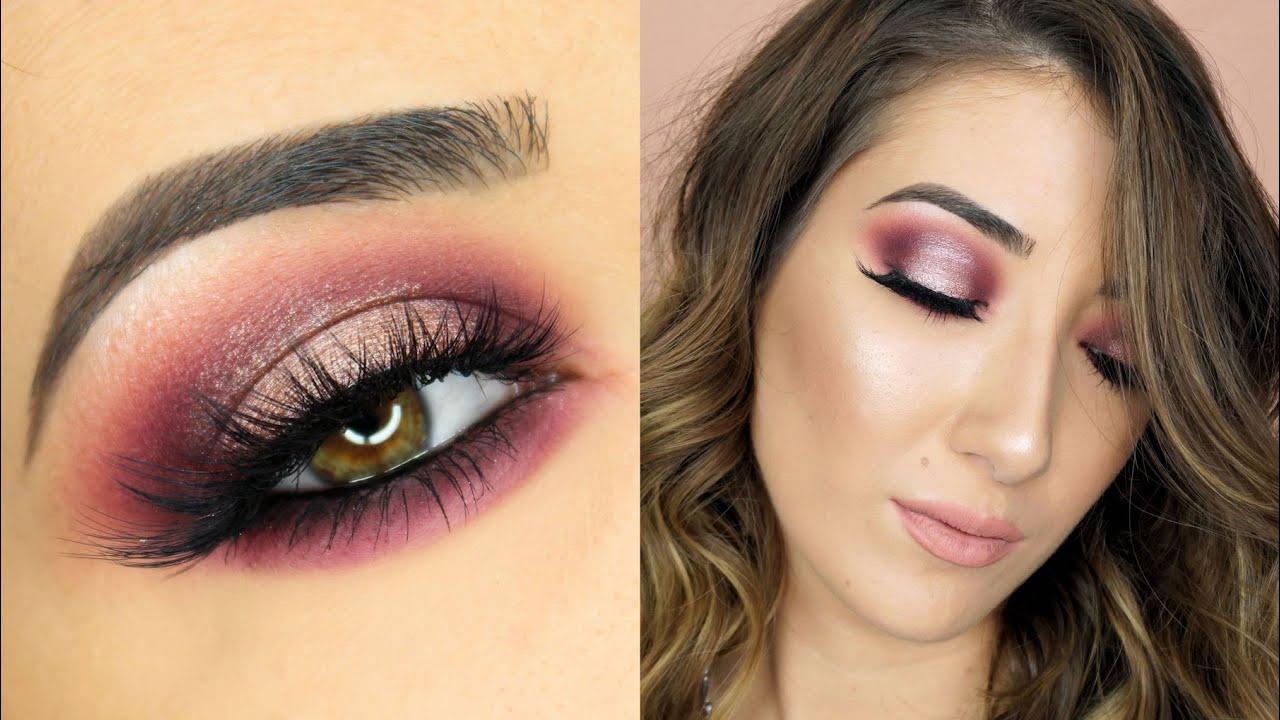 Eye makeup tutorials youtube
