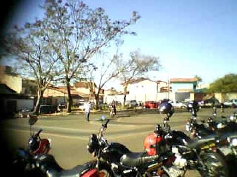 percurso da prova da cnh de moto em anapolis goias