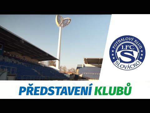 Kluby SL se představují - 1.FC Slovácko