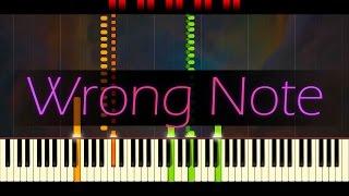 Etude Op 25 No 5 34 Wrong Note 34 Chopin