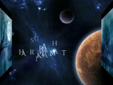 Surah Al-waqiah - Mishary Rashid Al Falasy video