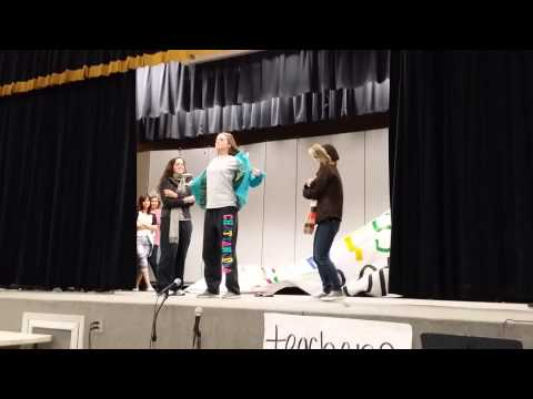 2014 Play by Play, Crossville High School