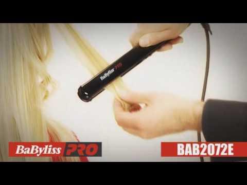 Babyliss Pro Sleek Expert Flat Iron BAB2072E