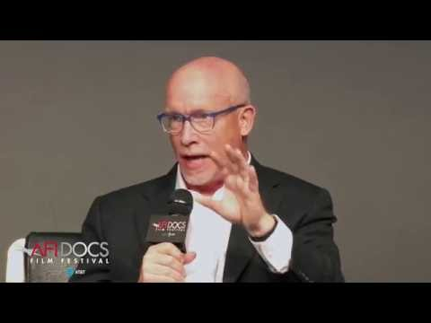 Alex Gibney On Stuxnet & ZERO DAYS