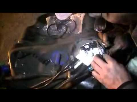 Fuel Pump Replacement 2001 Chevy Cavalier