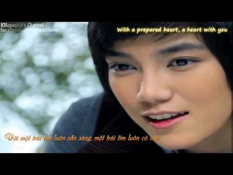[Engsub/Vietsub] Forever Love (OST Yes Or No 2) - Tina Jittaleela