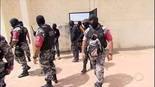 Veja como está a penitenciária que foi cenário de massacre em Roraima