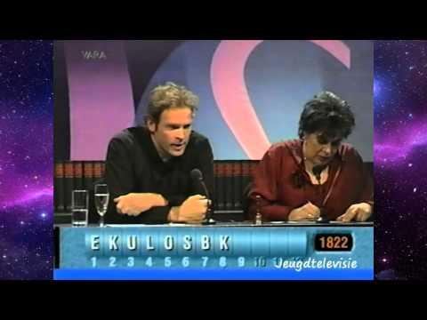 Nederland 3 aflevering Bijna 2 voor 12 (31-12-1999)