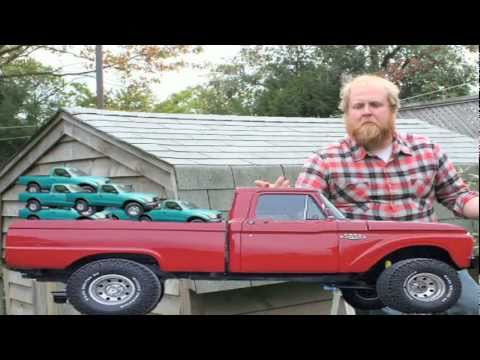 The Ferd Fteenthousand Truck Commercial