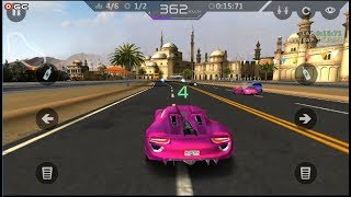 City Racing 3D Car Games - 918 Spyder - Videos Games for Android - Street Racing #10