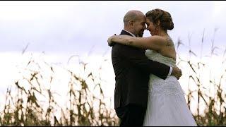 Courtney & Nick Wedding Trailer