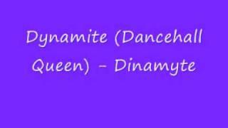 download lagu Uk Garage - Dynamite Dancehall Queen  - Dinamyte gratis