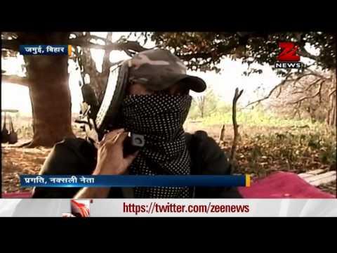 Maoists ask people to boycott poll in Bihar's Jamui