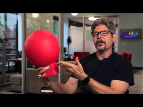 Project Loon - Google's Internet Balloons - Future Thinking - Head Squeeze