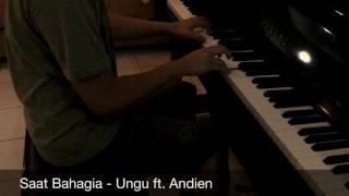 download lagu Saat Bahagia - Ungu Ft. Andien Piano Cover gratis